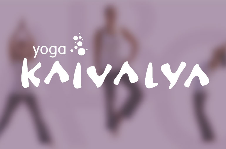 Logodesign Yoga