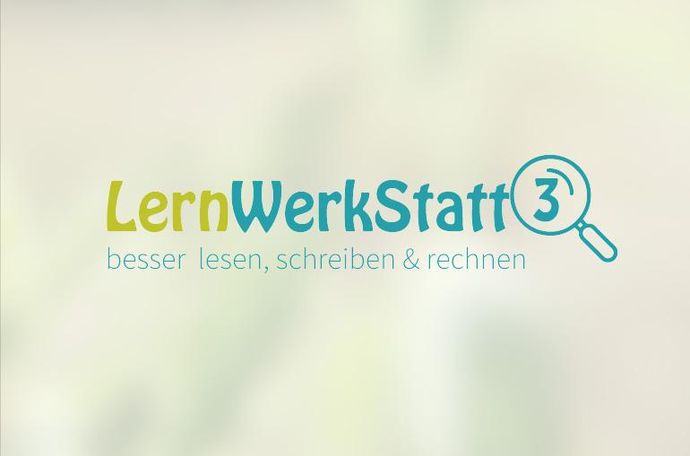 Logodesign Logopädie