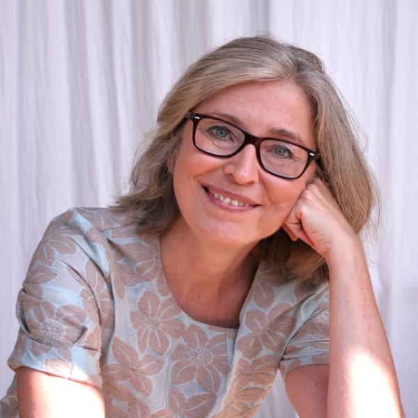 Christine Rose Weber